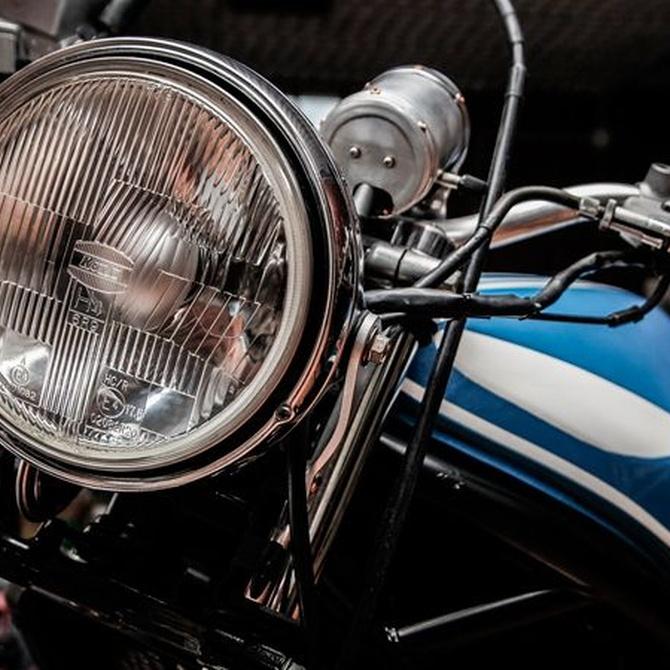 ¿Has oído hablar de la moto de sustitución?