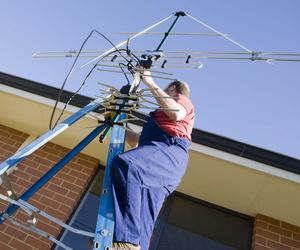 Instalación de antenas en Madrid