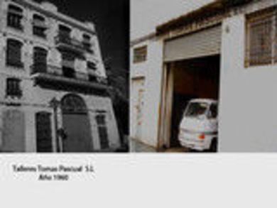 Talleres Tomas Pascual