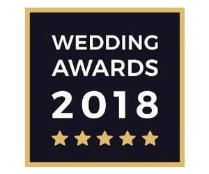 GANADOR WEDDING AWARDS 2018