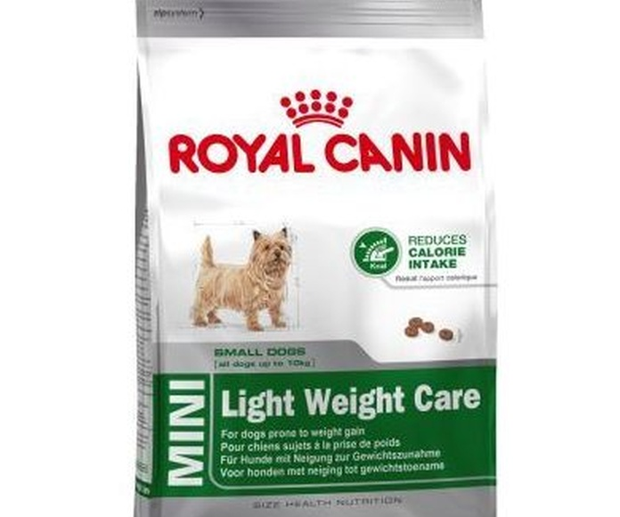 Alimentación para todo tipo de mascotas: Productos y servicios de Perruqueria Canina Rex