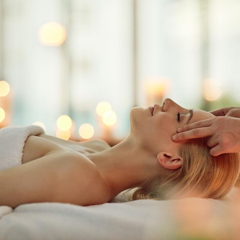Masaje + relajación: Servicios y Productos de Creoterapia