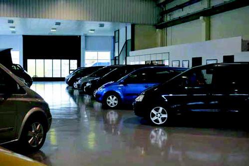 Fotos de Concesionarios y agentes de automóviles en Noáin / Noain   Volumen 4 Motor
