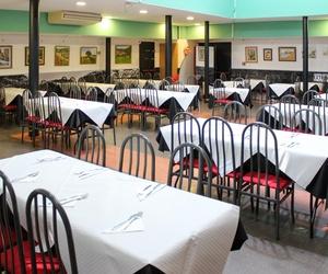 Galería de Amplia variedad de raciones, bocadillos y paletos en Getafe | Restaurante Casa Extremadura