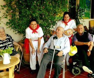 Residencia de ancianos  en Carrión de los Condes, Palencia