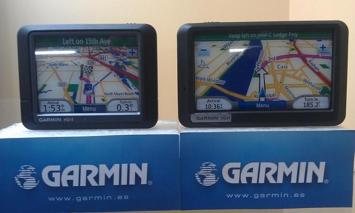 GARMIN IBERIA: Catálogo de Olanni Electronics
