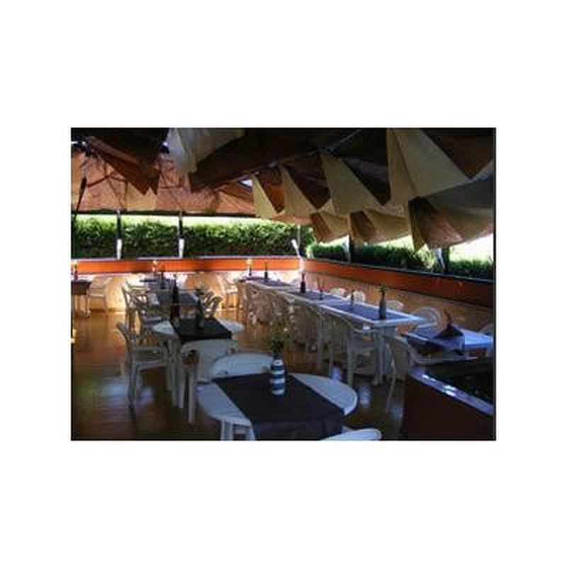 Destacamos: Restaurante de Can Falguera