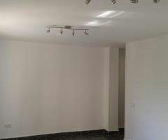 Electricidad: Servicios de Construcciones Mira & Armero S.L