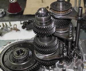 Galería de Cajas de cambios automáticos en  | PosAuto