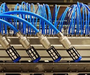 Conectores, mangueras y tubos