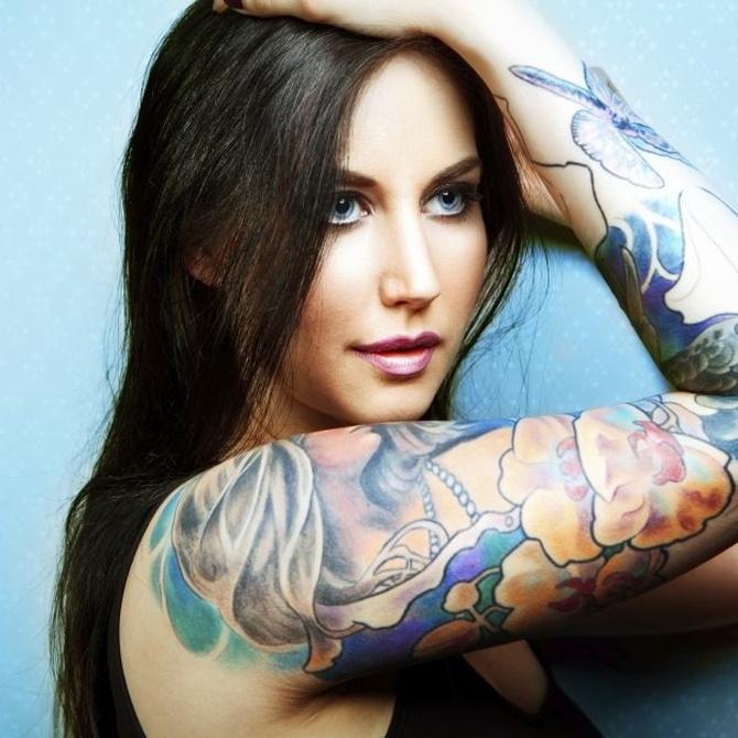 El tatuaje en distintas civilizaciones