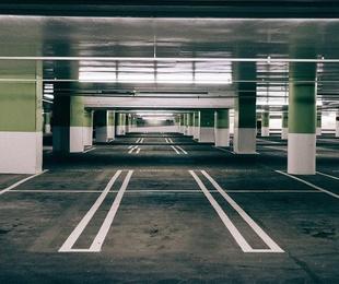 Las ventajas que te ofrecen los parkings