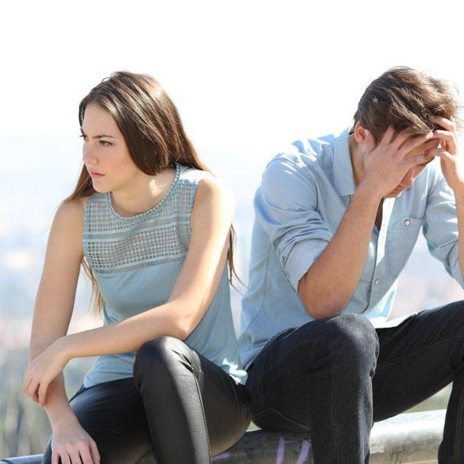 Tres problemas de comunicación habituales en las parejas