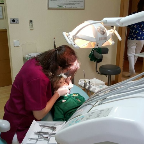 Clínica dental Leandro Romero Esteban