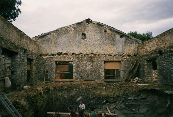 HISTORIA Y UBICACIÓN