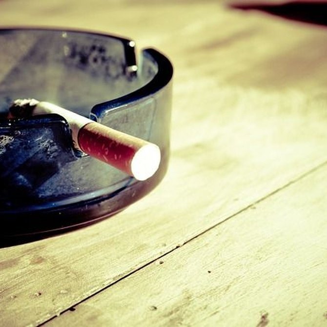 Diferencias entre el tabaco rubio y el tabaco negro