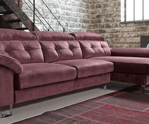 Cómo elegir un buen sofá...