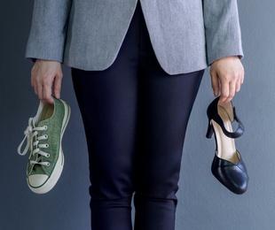 Claves para elegir un buen calzado