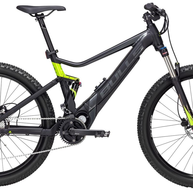 BULLS E-STREAM EVO TR 2 27.5+: Productos de Bikes Head Store