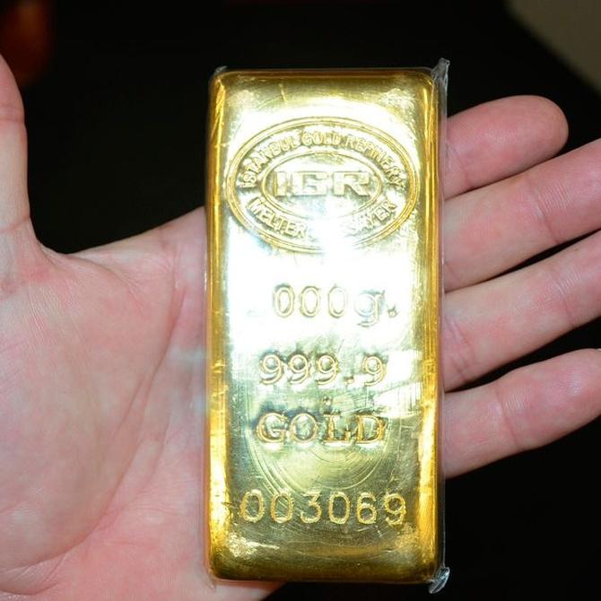 ¿Por qué deberías invertir en oro?