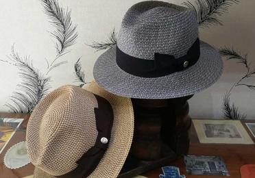 Sombreros hombre primavera/verano
