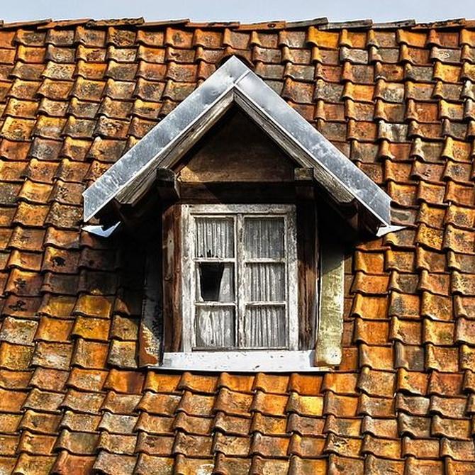 El verano es la estación perfecta para el mantenimiento de tu tejado