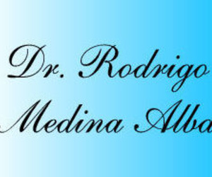 Dr. Rodrigo Medina Alba
