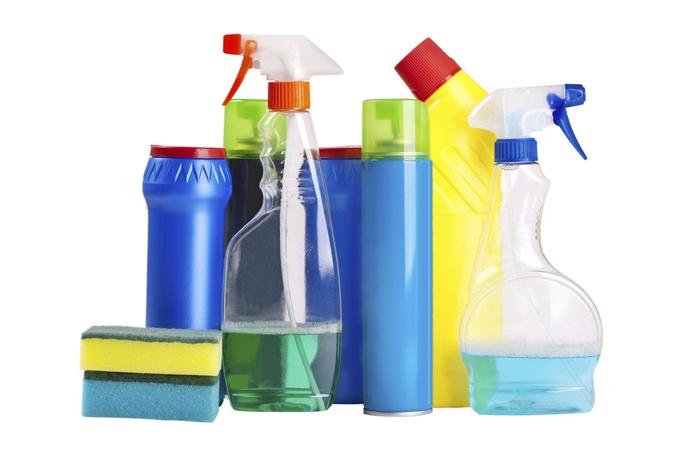 Material de limpieza: Servicios de Equiseg