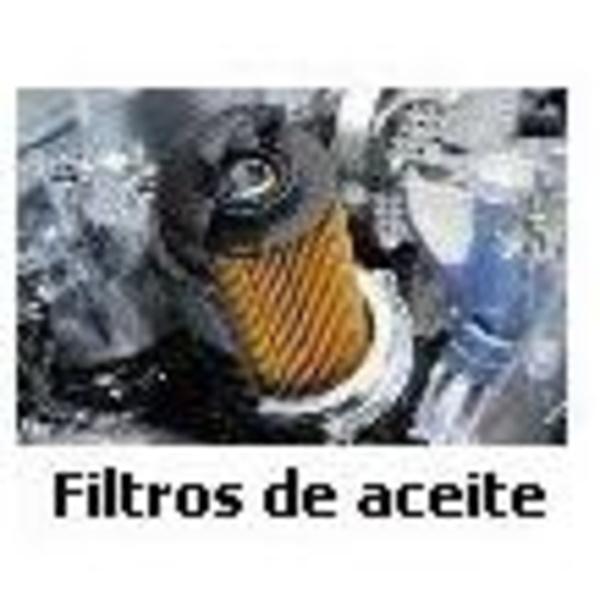 Filtros de aceite: Tienda online   de Recambios Llíria, S.L.