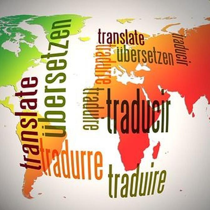 ¿Qué estudiar para ser traductor jurado?