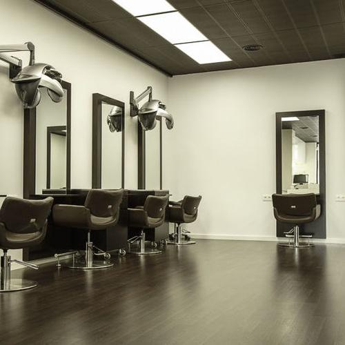 Salón de peluquera en Murcia