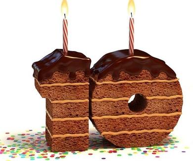 Celebramos nuestros 10º Aniversario