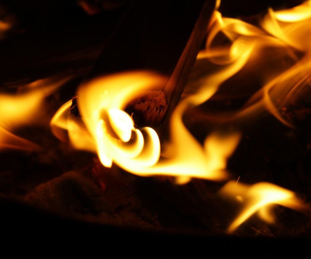 Tipos de protección contra los incendios