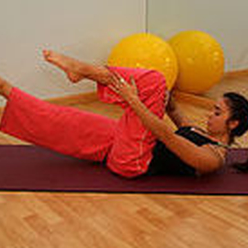 Pilates: Servicios  de Fisio+