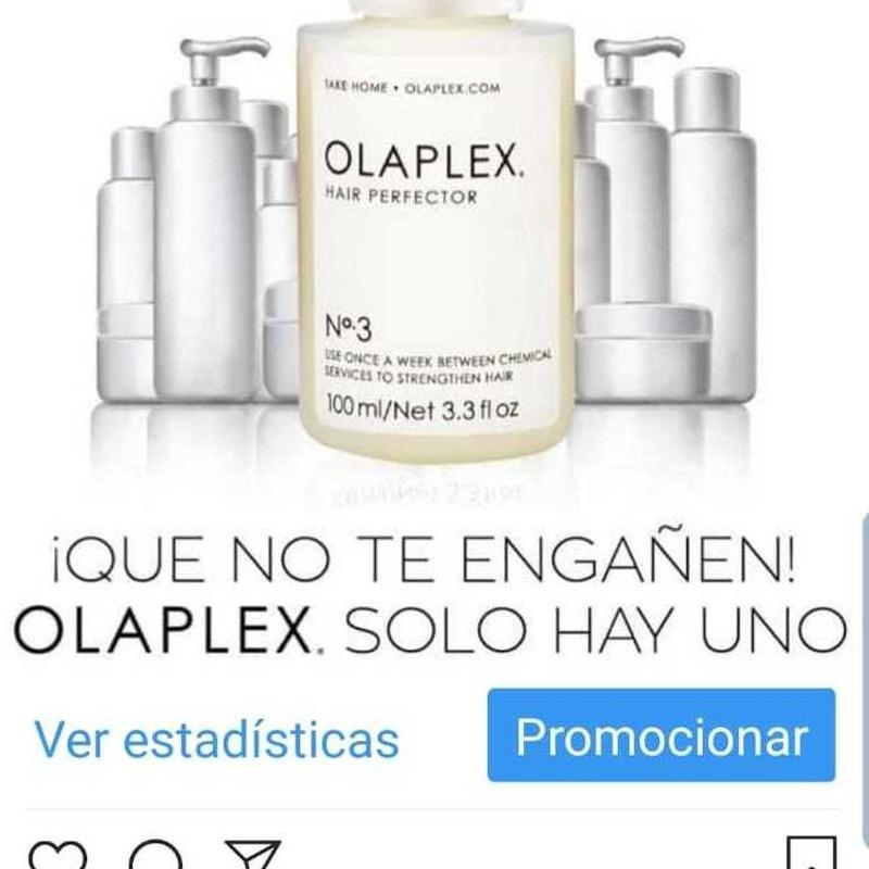Tratamiento Olaplex: Servicios de Centro de Belleza Liam