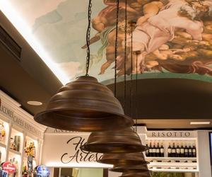 Galería de Pizzería en Torremolinos | Pizzería Heladería El Paseo