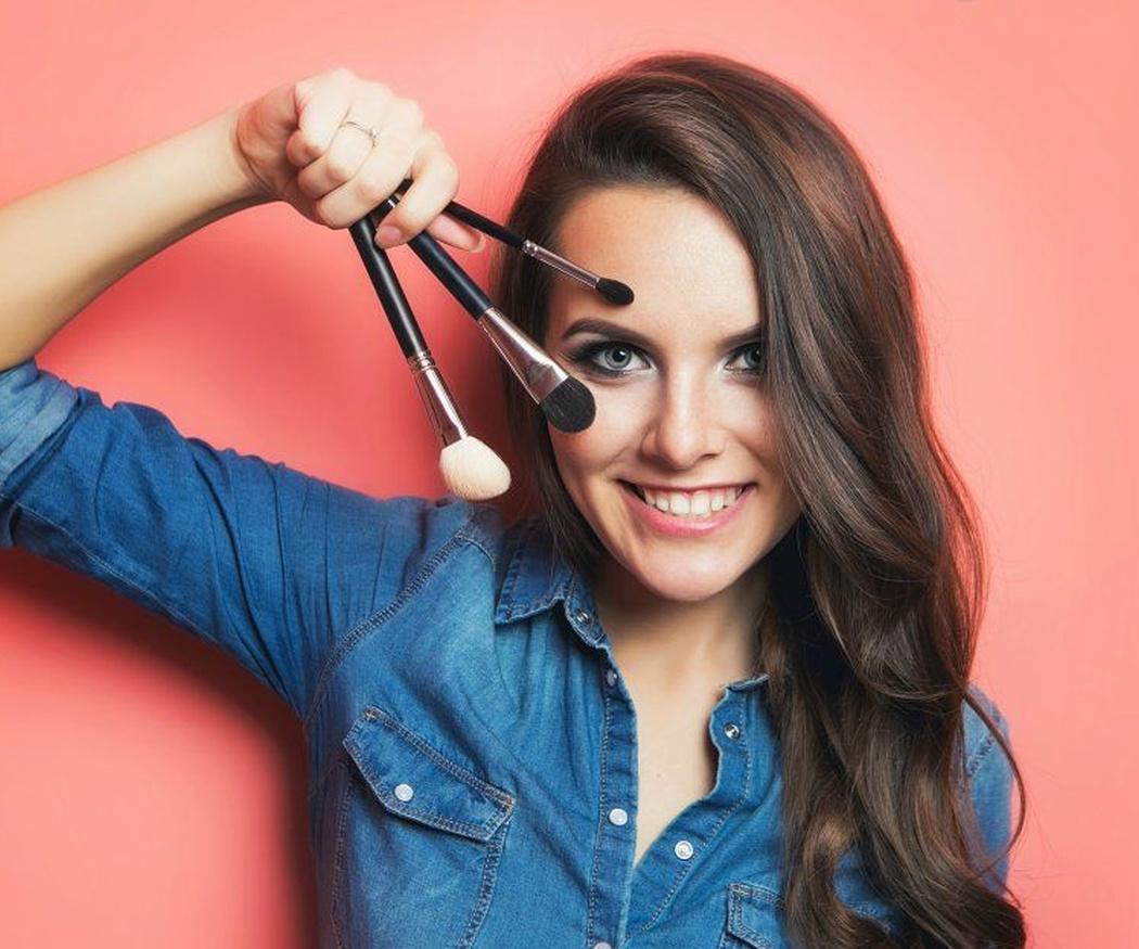 Ventajas de convertirse en maquillador profesional