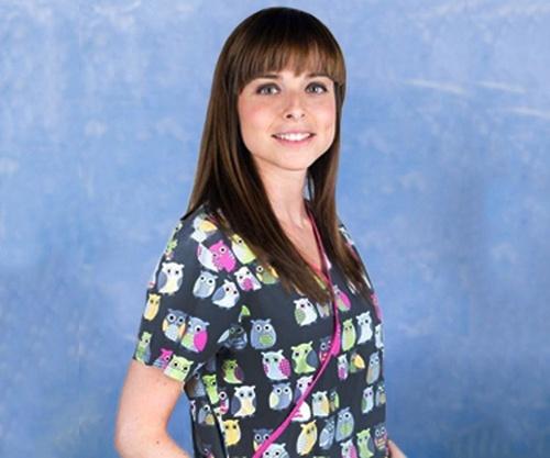 Dra. Silvia Yuste Bielsa