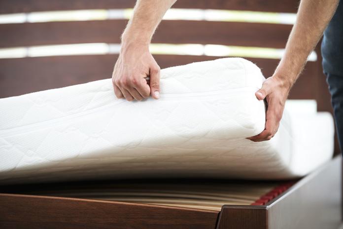 Textil hogar: Productos de La Casa de los Colchones