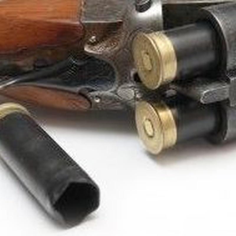 Centro Portualde - Permiso de armas