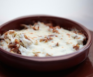 Si te gusta la cocina turca visita el Restaurante Turkuaz Istambul