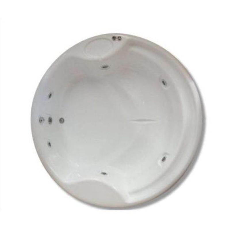 Modelo Donna diámetro 1,90: Nuestros productos de Aqua Sistemas de Hidromasaje