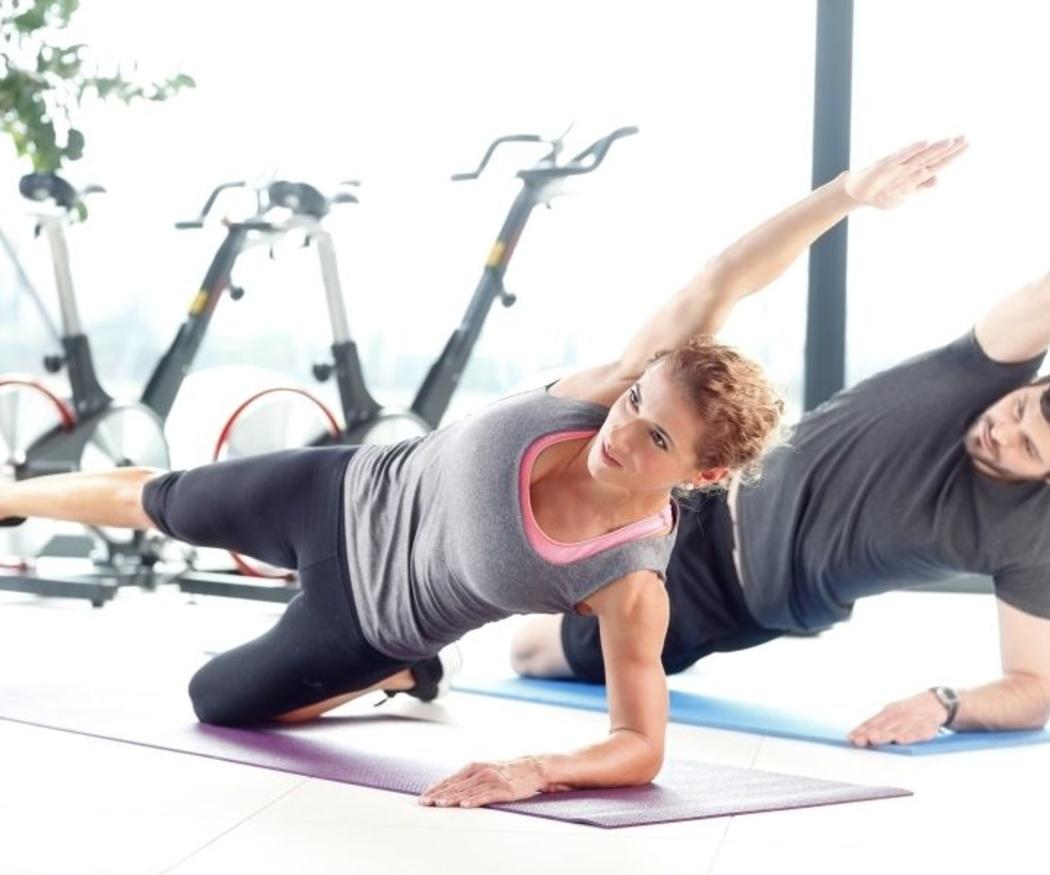 El fitness y sus beneficios