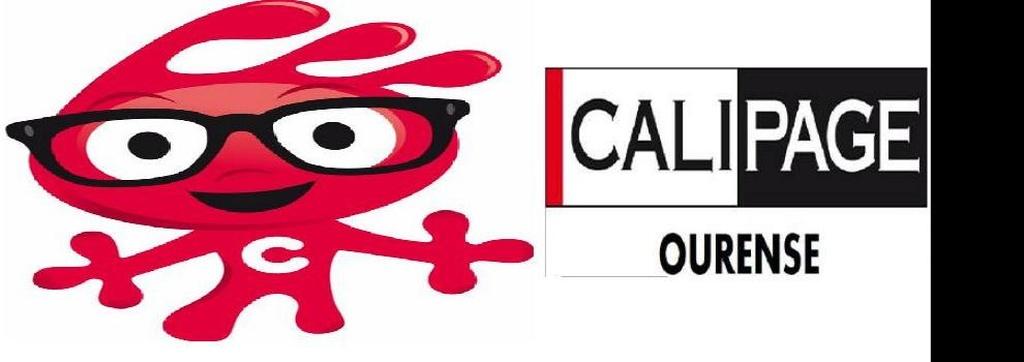 Papelería (suministros) en Ourense | Calipage