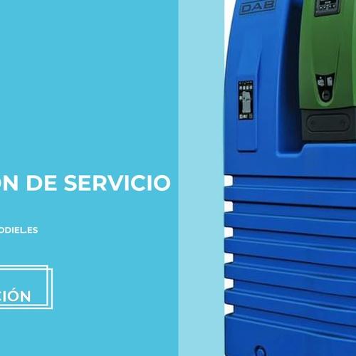 Automatismos en Huelva: Puertas Automáticas Odiel