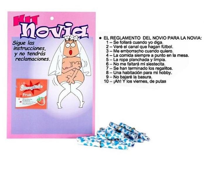 KIT NOVIA**OFERTA**: CATALOGO DE PRODUCTOS de SEX MIL 1