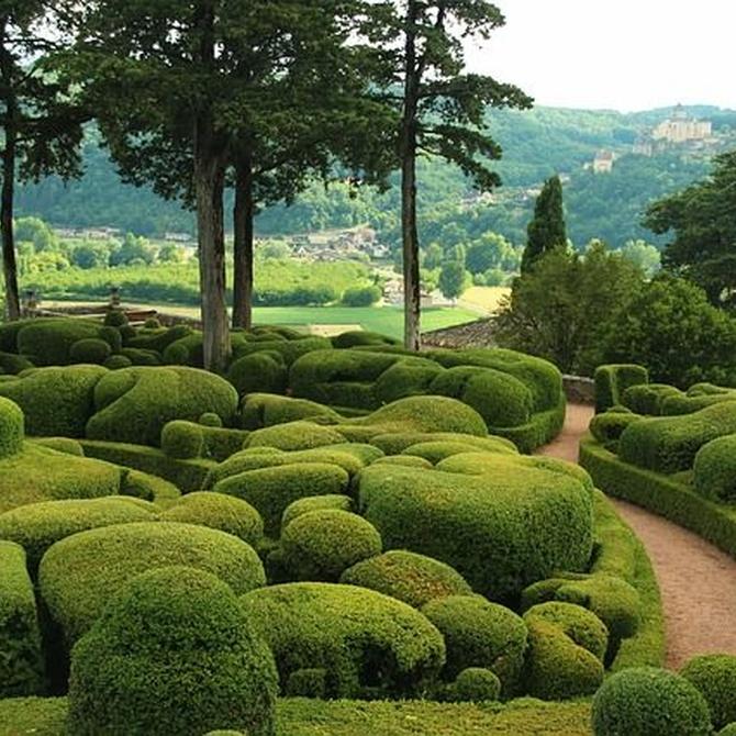 Los trabajos de mantenimiento más importantes en un jardín