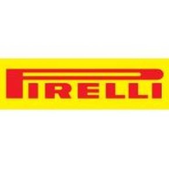 Pirelli: Servicios de JCR Motorsport