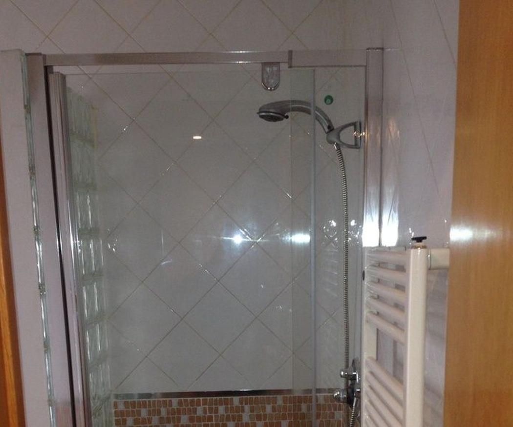 Consejos para elegir la mampara de tu baño
