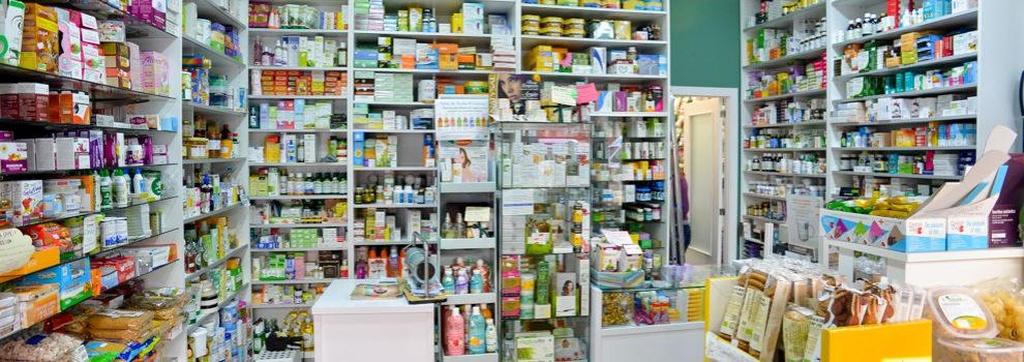 Tienda ecológica en Bilbao | Dietética Altea
